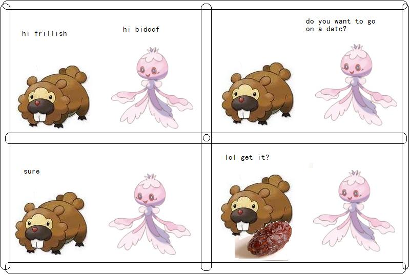 I literally cannot stop reading these : pokemon